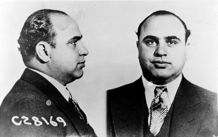 Al-Capone-mugshot