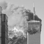 North_face_south_tower_plane_strike_9-11