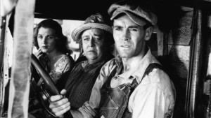 Henry Fonda in The Grapes of Wrath