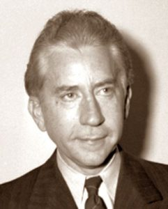 J Paul Getty