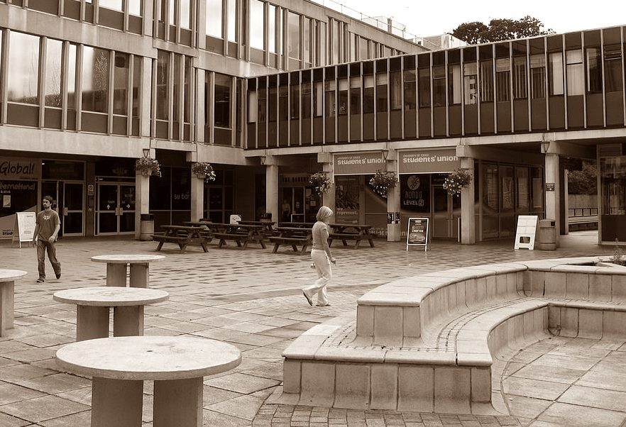 Essex University Students' Union